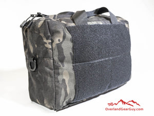 Custom Bauer Bag by Overland Gear Guy