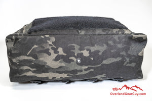 Custom Bauer MOLLE Bag by Overland Gear Guy