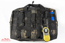 Load image into Gallery viewer, Custom Bauer Bag with MOLLE by Overland Gear Guy