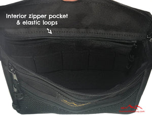 Jeep Grab Handle Pouch by Overland Gear Guy