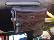 Load image into Gallery viewer, Vehicle Grab Handle Pouch for Wranglers and Rubicons by Overland Gear Guy