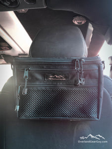Jeep Multi Purpose Pouch for Wranglers and Rubicons by Overland Gear Guy