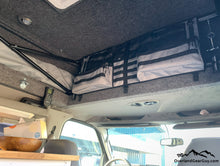 Load image into Gallery viewer, Camper Van Pop Top Organizer by Overland Gear Guy