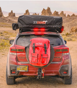 Crosstrek Spare Tire Bag