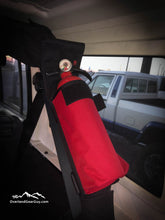 Load image into Gallery viewer, Jeep Fire Extinguisher Pouch by Overland Gear Guy - Available in multiple colors