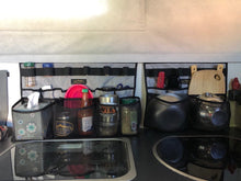 Load image into Gallery viewer, Four Wheel Campers Kitchen Organizer by Overland Gear Guy, 4Wheel Campers accessories