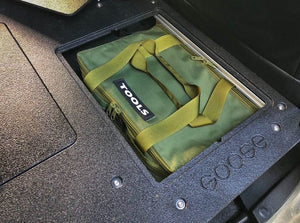 Modular Tool Bag for vehicle, Tool Bag for Goose by Overland Gear Guy