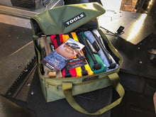 Load image into Gallery viewer, Modular Tool Bag for vehicle, Tool Bag for Goose by Overland Gear Guy