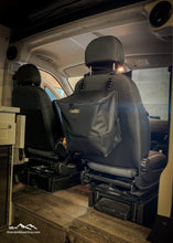 Load image into Gallery viewer, Medium Headrest Trash Bag, Campervan Trash Bag by Overland Gear Guy