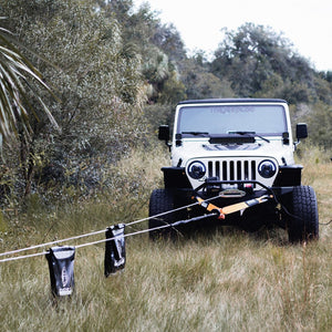 Ultimate Winching & Rigging Off-Road Recovery Kit | Essential 4x4 Accessories