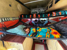 Load image into Gallery viewer, Campervan Hammock