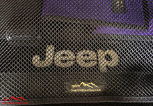Load image into Gallery viewer, Jeep Rear Cargo Net by Overland Gear Guy