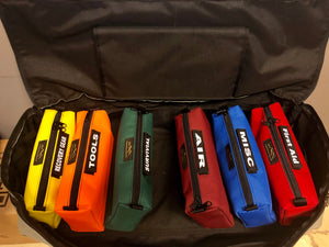 Modular Tool Bag by Overland Gear Guy