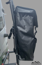 Load image into Gallery viewer, Ladder Trash Bag by Overland Gear Guy - Trash Bag for ladder rung
