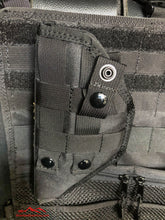 Load image into Gallery viewer, MOLLE Gun Holster by Overland Gear Guy