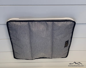 Insulated Mag Fan Cover - Havelock Wool Fantastic Fan Cover
