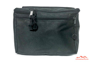 Detachable MOLLE Cargo Pocket by Overland Gear Guy