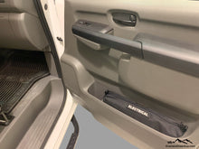 Load image into Gallery viewer, Nissan NV Storage Cubby Pouches - set