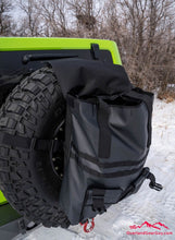 Load image into Gallery viewer, Spare Tire Trash Bag by Overland Gear Guy