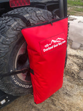 Load image into Gallery viewer, Pack It Out Spare Tire Bag by Overland Gear Guy