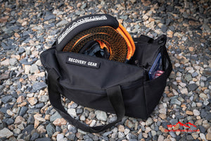 Overland Recovery Gear Bag 4x4 - Off Road Recovery Bag by Overland Gear Guy, Gear America