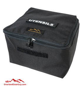 Overland Storage Bag, Off road storage bag, Camping storage