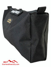 Load image into Gallery viewer, Overland Storage Bag, Off road storage bag, Camping storage, Toiletries Bag