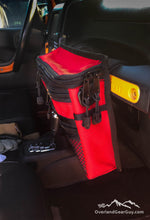 Load image into Gallery viewer, Jeep Grab Handle Pouch by Overland Gear Guy