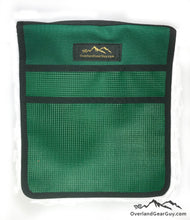 Load image into Gallery viewer, Roof Top Tent Green Storage Bag by Overland Gear Guy