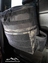 Load image into Gallery viewer, Custom Vehicle Storage Bag by Overland Gear Guy