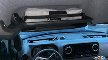 Load image into Gallery viewer, Sprinter Storage Cubby Pouch by Overland Gear Guy, custom storage pouch