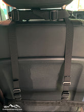 Load image into Gallery viewer, Sprinter Van Dog Barrier - Campervan Dog Barrier by Overland Gear Guy