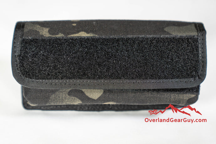 MOLLE Sunglasses Pouch by Overland Gear Guy