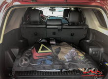 Load image into Gallery viewer, Custom 4runner cargo net, Toyota accessories by Overland Gear Guy