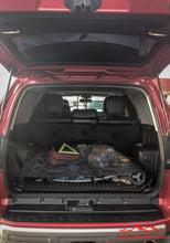 Load image into Gallery viewer, Custom 4runner cargo net, Toyota accessories