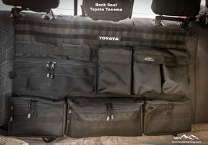 4Runner Rear Organizer