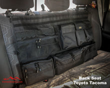 Load image into Gallery viewer, 4Runner Rear Organizer