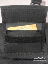 Load image into Gallery viewer, Universal Seat Organizer by Overland Gear Guy - Velcro Pockets