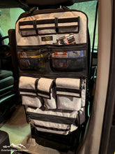 Load image into Gallery viewer, Sprinter II Seat Organizer - Obsidian - Gray Promaster, Transit