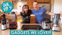 Don't go plant based without these KITCHEN GADGETS!