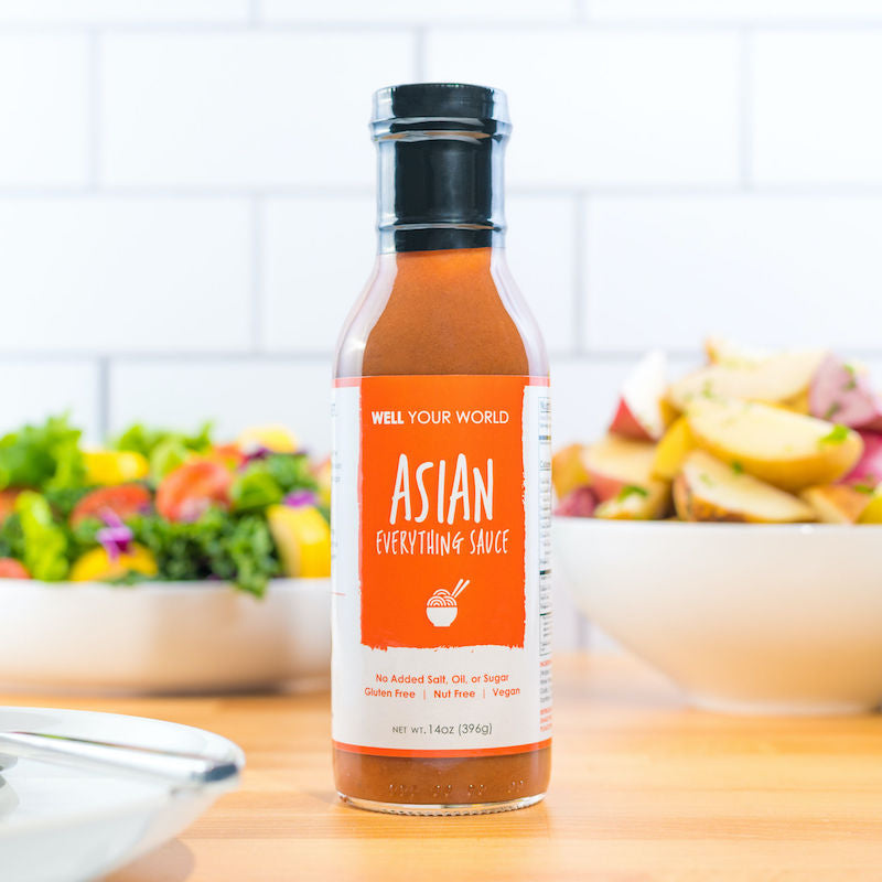 Asian Everything Sauce