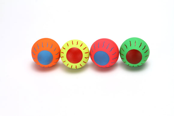 Bouncy Eye ball  2.5'' 24/display