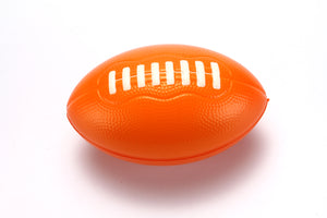 7'' SOFT FOOTBALL  6pcs/pk