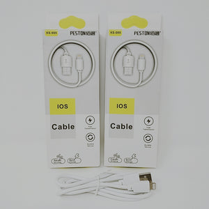 Lightning Cable for iphone 30 pcs/pk