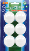 TABLE TENNIS BALLS-6PCS  12PCS/PK