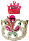 BIG BUTTERFLY TIARA FOR ADULT