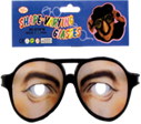 PARTY GLASSES-BOY'S & GIRL'S 12PCS/PK