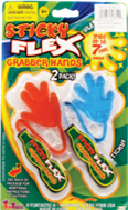 STICKY HANDS-2PCS 12PCS/PK