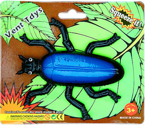 Bug Soft assorted styles  50pcs/pk