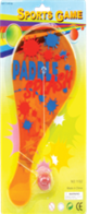 10'' PADDLE BALL 12PCS/PK